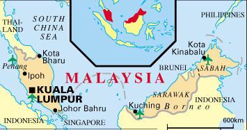 Malay Bahasa Melayu Language Structure Writing Alphabet Mustgo