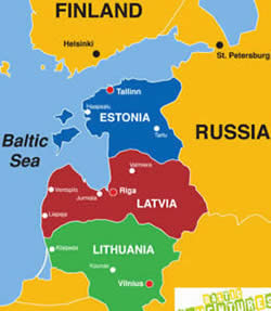 Baltic Branch   About World Languages