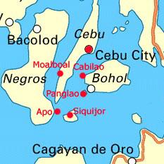 Cebuano - MustGo com