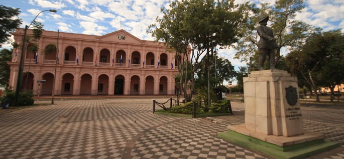 Guarani language, Cabildo