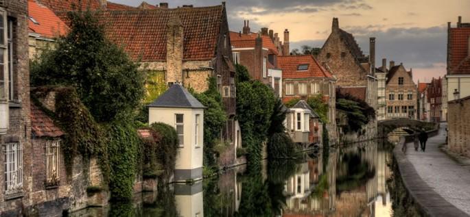 Indo-European language family, Bruges