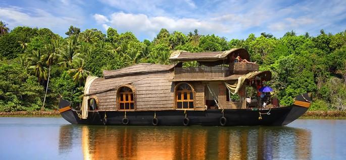 Malayalam language, Kerala