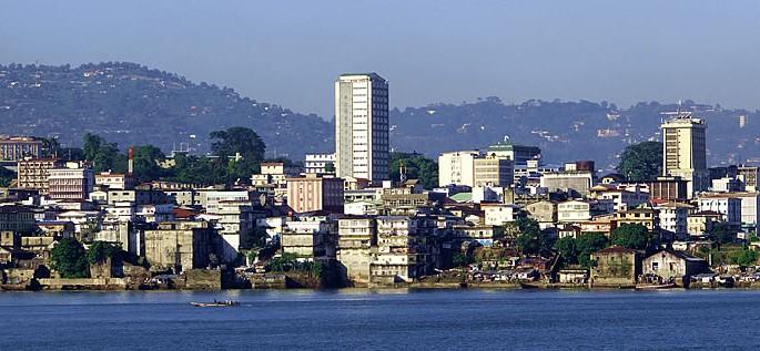 Mende language, Sierra Leone