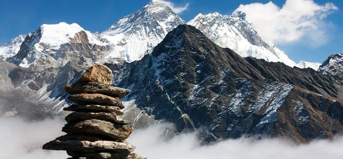 Nepali language, Himalayas