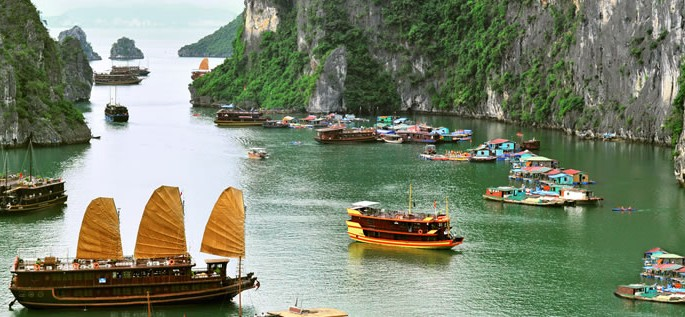 Vietnamese Language Dialects Structure Mustgo