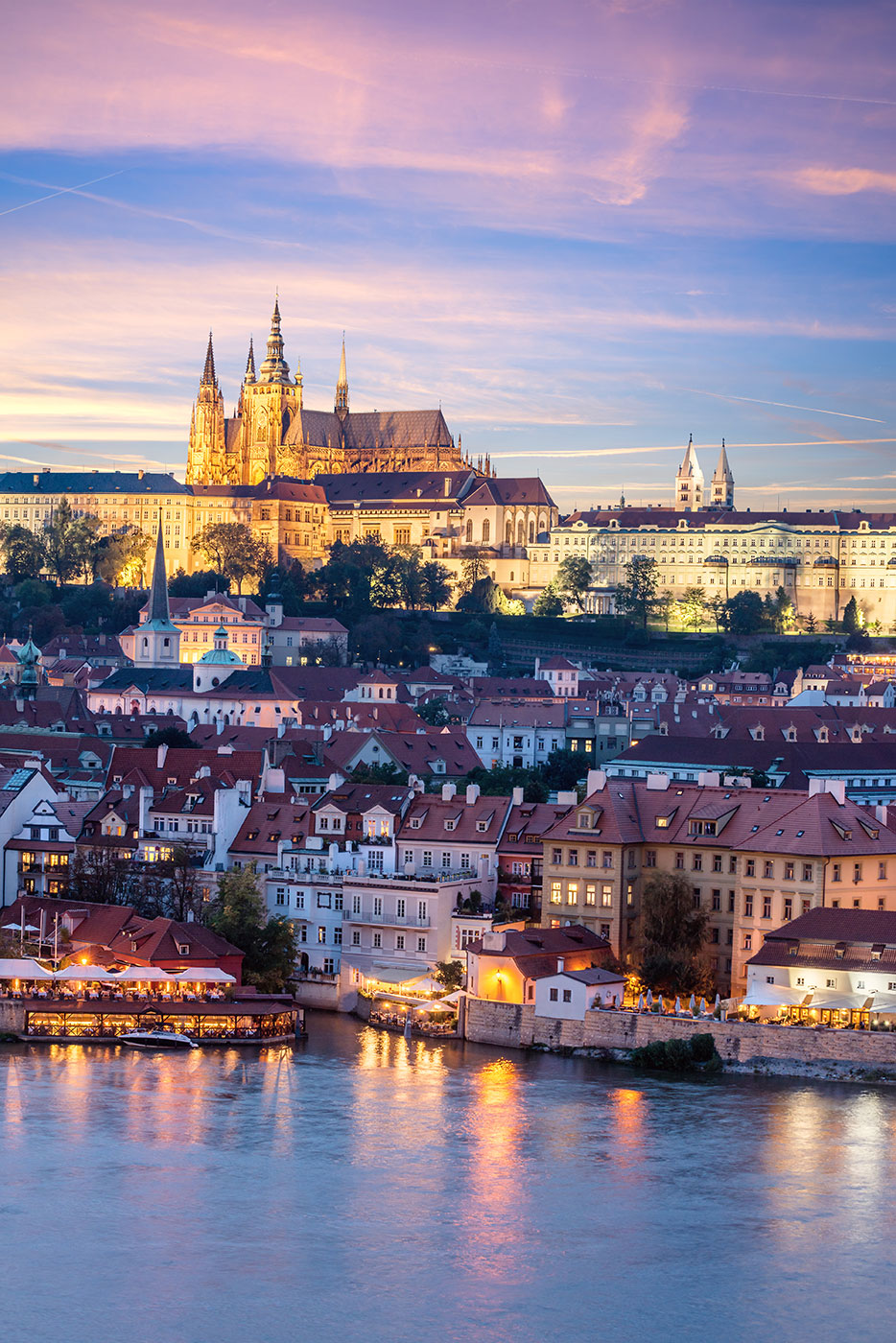 Best Photography Locations in Prague