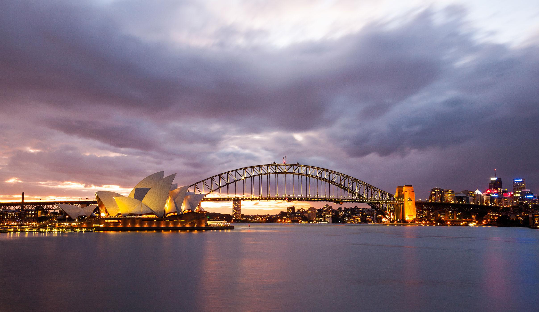Sydney, Oceania travel