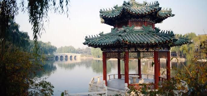 Mandarin (Chinese) language