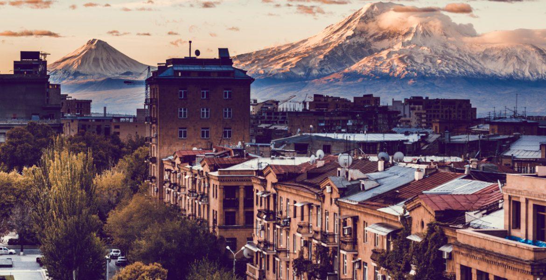 Travel to Armenia, Yerevan